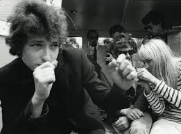 "Bob Dylan. To paraphrase St. Bob, Habs success is ""all an illusion to me now""."