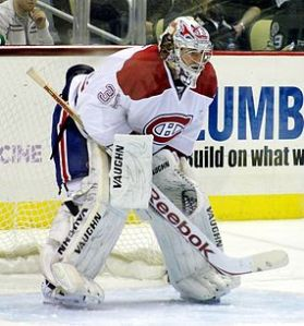 Carey Price.