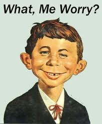Carey Price is no longer the Alfred E. Neuman of netminders.